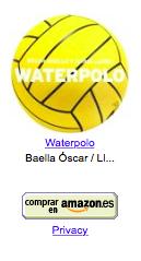 waterpolo (deporte y rendimiento)