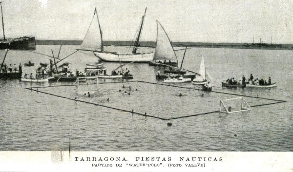 taragona waterpolo