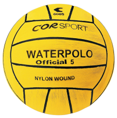 pelota waterpolo