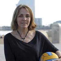 Cristina Marín BIWPA