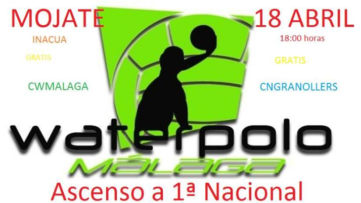 club deportivo waterpolo málaga