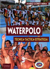 libro waterpolo