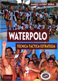 libro waterpolo