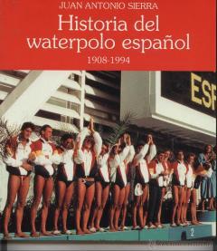 historia del waterpolo español