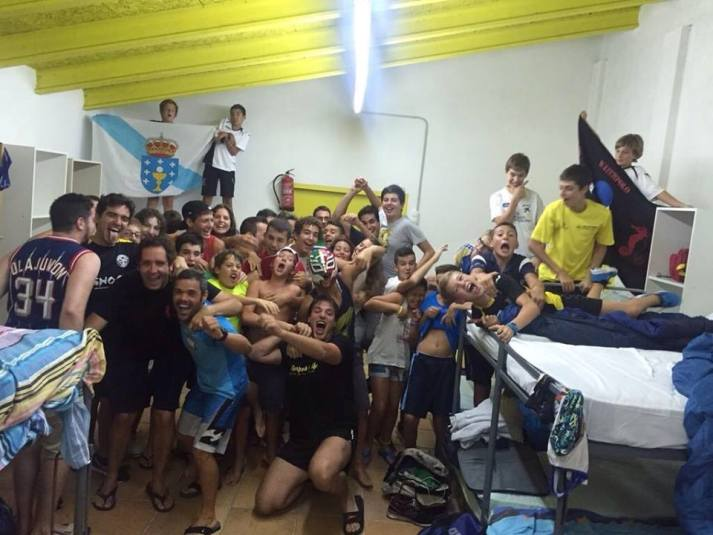 asistentes wins clinic