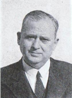 Ernest Speissegger