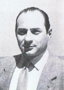 André Zolyomy