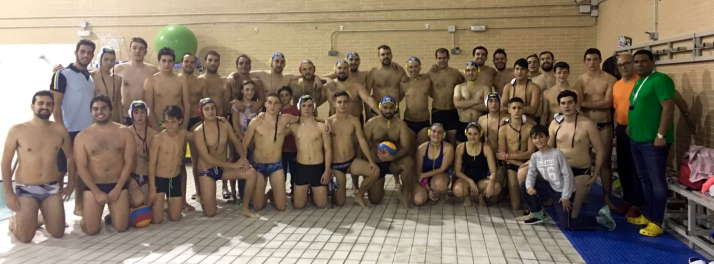 waterpolo-aficionados