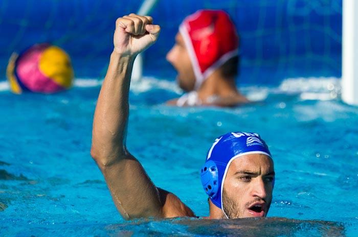 LEN Zagreb European Water Polo Championships 2010
