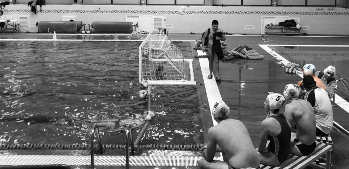 presión waterpolo